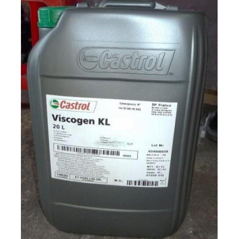 CASTROL VISCOGEN KL